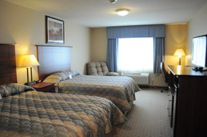 Rooms and Amenities picture